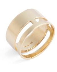 Bony Levy - Ofira Bold 14k Gold Ring (nordstrom Exclusive) - Lyst