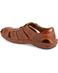 Pikolinos 'tarifa' Sandal - Brown