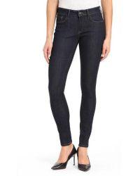 Mavi Jeans - Mavi Alexa Supersoft Skinny Jeans - Lyst