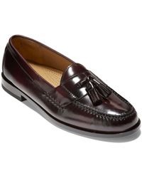 Cole Haan Pinch Grand Classic Tassel Loafer - Multicolour