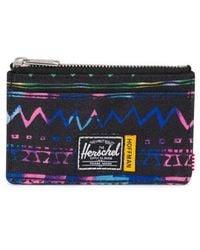 Herschel Supply Co. | Hoffman Oscar Card Case | Lyst