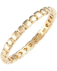 Bony Levy - 14kt Beaded Ring (nordstrom Exclusive) - Lyst