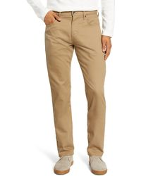Patagonia M's Performance Twill Jeans - Natural
