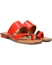 Sarto Ediana Slide Sandal - Multicolor