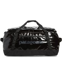 Patagonia Black Hole Recycled 70-liter Convertible Duffle Bag