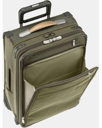 Briggs & Riley - 'baseline - Commuter' Rolling Carry-on - - Lyst