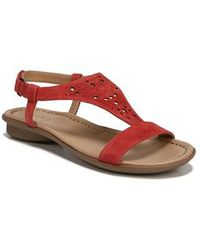 Naturalizer | Windham Sandal | Lyst