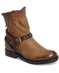 A.s.98 | A.s. 98 Slash Boot | Lyst