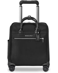 Briggs & Riley Rhapsody Cabin Spinner Carry-on Suitcase - Black