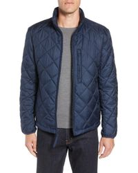 Marc New York - Humboldt Quilted Jacket - Lyst