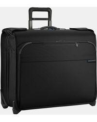 Briggs & Riley - Baseline 2-wheel Suit And Garment Bag - Lyst