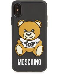 san francisco c956d ad434 Moschino Tweety Bird Iphone 6 Case in Brown - Lyst