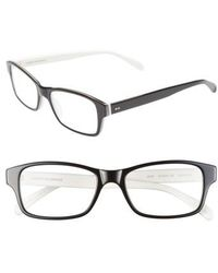 Corinne Mccormack - 'jess' 52mm Reading Glasses - - Lyst