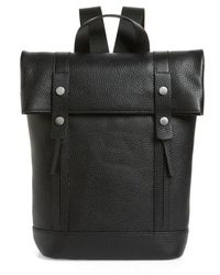 Treasure & Bond - Remy Pebbled Leather Backpack - - Lyst