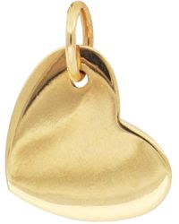 Bony Levy Heart Necklace Charm (nordstrom Exclusive) - Multicolour