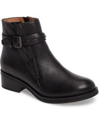 Gentle Souls - By Kenneth Cole Percy Bootie - Lyst