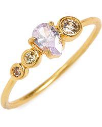 Madewell - Finespun Ring - Lyst