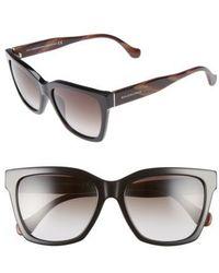 Balenciaga - 55mm Sunglasses - Lyst