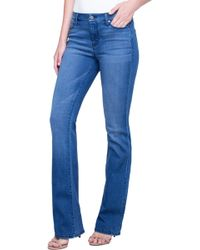 Liverpool Jeans Company - Lucy Stretch Bootcut Jeans - Lyst