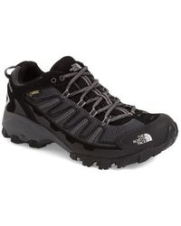 The North Face - Ultra 109 Gtx Running Sneakers - Lyst