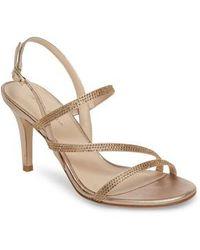 Pelle Moda - Ruma Sandal - Lyst