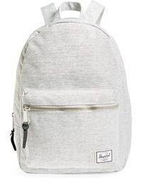 Lyst - Herschel Supply Co. Grove Xs Backpack in Blue a46e2481db0ac