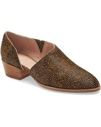 Madewell The Lucie Bootie - Brown