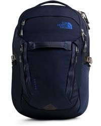 The North Face Surge Backpack - Blue