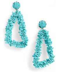 BaubleBar - Malinda Drop Earrings - Lyst
