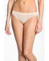 Wacoal - 'b Smooth' Bikini - Lyst