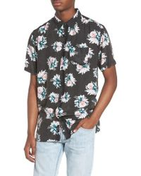 Imperial Motion - Vacay Woven Shirt - Lyst