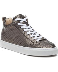 J/Slides High-top sneakers for Women