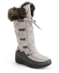 Kamik - 'porto' Waterproof Winter Boot - Lyst