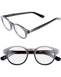 Corinne Mccormack - Harriet 47mm Reading Glasses - - Lyst