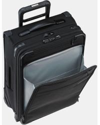 Briggs & Riley 'medium Baseline' Expandable Packing Case