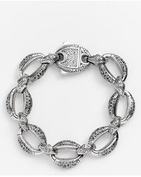 Konstantino - 'classics - Daphne' Link Bracelet - Lyst