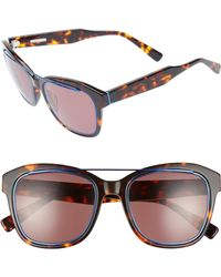 Derek Lam - Hudson 52mm Gradient Sunglasses - - Lyst