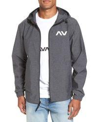 RVCA | Steep Sport Jacket | Lyst