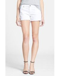 Citizens of Humanity - 'ava' Shorts - Lyst