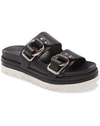 J/Slides Baha Slide Sandal - Multicolour