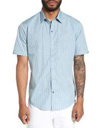 Zachary Prell - Rappaport Sport Shirt - Lyst