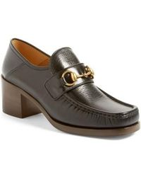 Gucci - Vegas Loafer - Lyst