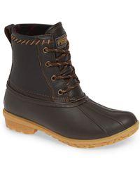 Pendleton - Waterproof Duck Boot - Lyst
