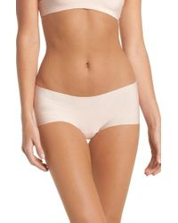 Commando - Butter Hipster Panties - Lyst