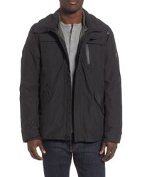 Helly Hansen - Reykjavik Regular Fit Waterproof Primaloft 3-in-1 Jacket - Lyst
