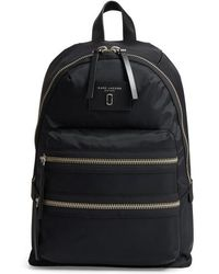 Marc Jacobs - Biker Nylon Backpack - - Lyst