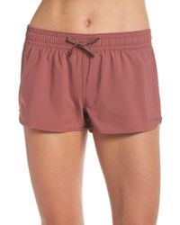 Patagonia - Stretch Planing Micro Shorts - Lyst