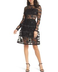 Bronx and Banco - Adel Star & Stripes Party Dress - Lyst