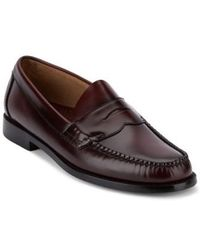 G.H. Bass & Co. - Logan Penny Loafer - Lyst