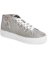 Blackstone - Nl30 Midi Sneaker - Lyst
